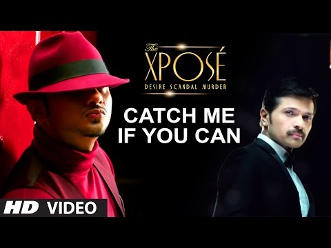 The Xpose - Catch Me If You Can