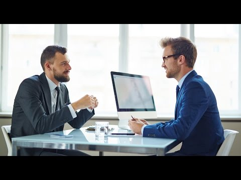 Job Interview Conversation - Interview Question and Answers in English 2