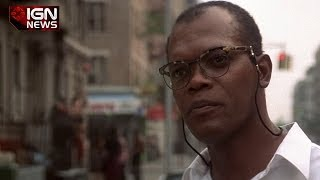Sam Jackson's Zeus to Return for Die Hard 6?
