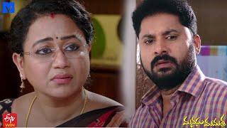 Manasu Mamata Serial Promo - 25th November 2020 - Manasu Mamata Telugu Serial - Mallemalatv - MALLEMALATV
