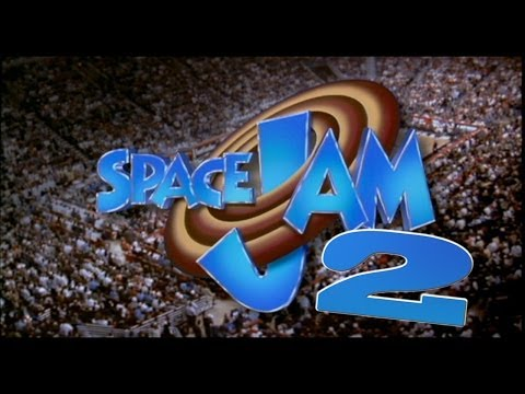 connectYoutube - Space Jam 2 - IT'S HAPPENING