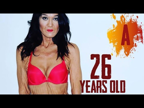 5 People Who Look Older Than They Are