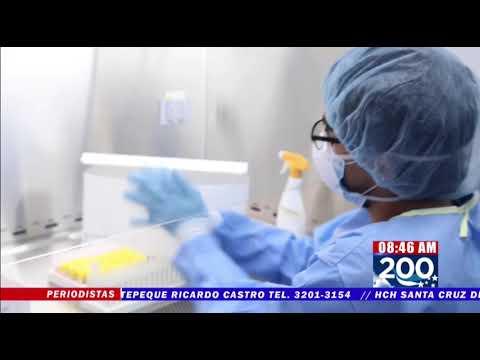 """¡La peor semana para SPS! #Covid19 arrasó con personas """"no vacunadas"""""""