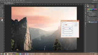 Photoshop CS6 Tutorial - 113 - Selective Color Adjustments