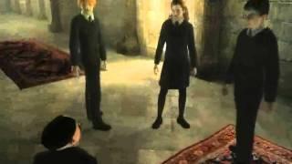 Гарри Поттер и Орден Феникса Прохождение часть 33