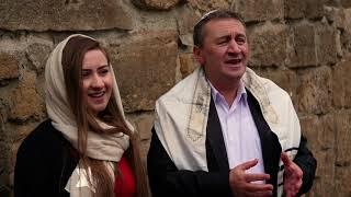 Se-ntoarce Israel acasa - Cristian si Cristiana Vaduva