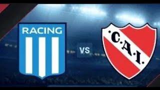 Independiente - Racing : Dan de favorito a Racing en el piso pero Bonelli les tira cuernitos