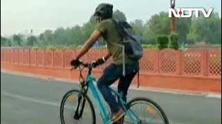 Future Of Electric Mobility In India - NDTV