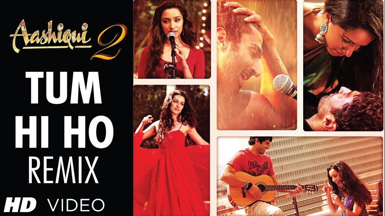 Aashiqui 2 tum hi ho| full song| instrumental | piano | guitar.