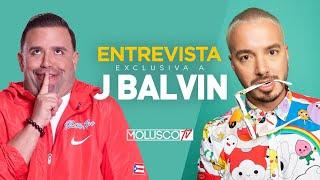 J BALVIN REACCIONA-- Me VEIAN Como Un Payaso Y Se Burlaban De Mi. Hoy La Historia Es Otra.