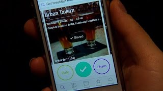 Tech Minute - Apps to help you plan your social life