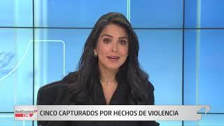 NotiCentro 1 CM& Última Emisión 21 Febrero 2020