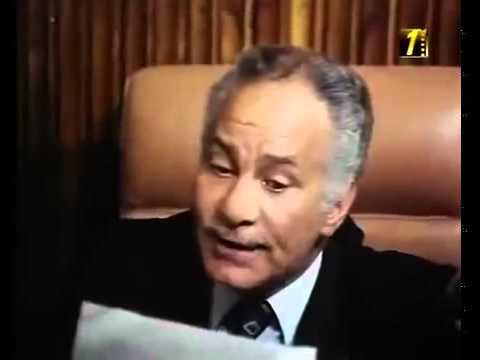 فيلم واحدة بواحدة   عادل امام   ميرفت امين