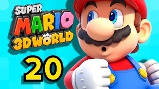 ROOM FOR IMPROVEMENT (Super Mario 3D World)