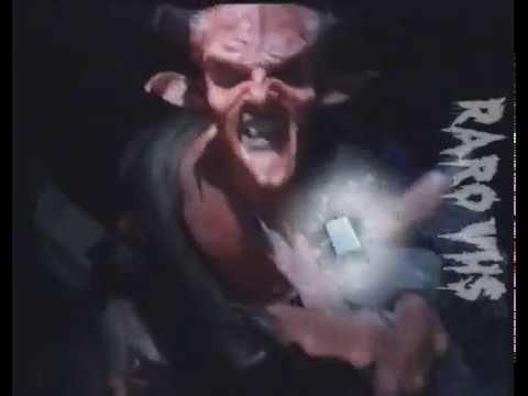 Publicidad Beldent Infierno 1996 Diablo
