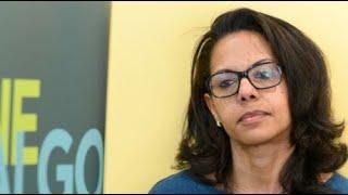 Audrey Pulvar: la communauté asiatique victime de racisme, l'ancienne journaliste...