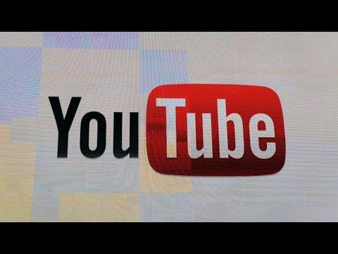 YouTube misclassified Florida survivor video
