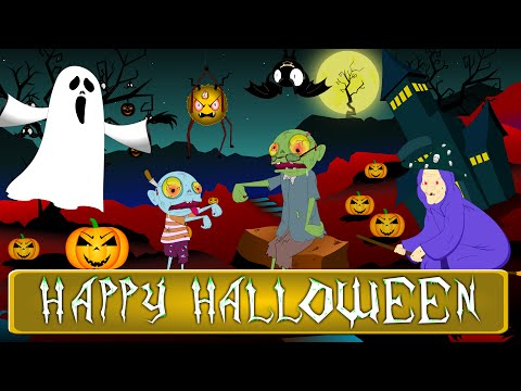 Download Youtube mp3 - Halloween Pumpkin Finger Family | Finger ...