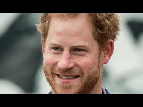 Le prince Harry mis en garde sur ses faux pas, il reçoit un avertissement il doit faire très atte