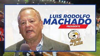 Desde la CBPC con Luis Rodolfo Machado - 06/07/2020