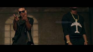 Trevor Jackson – Drop It Remix ft. B.o.B [Official Music Video]