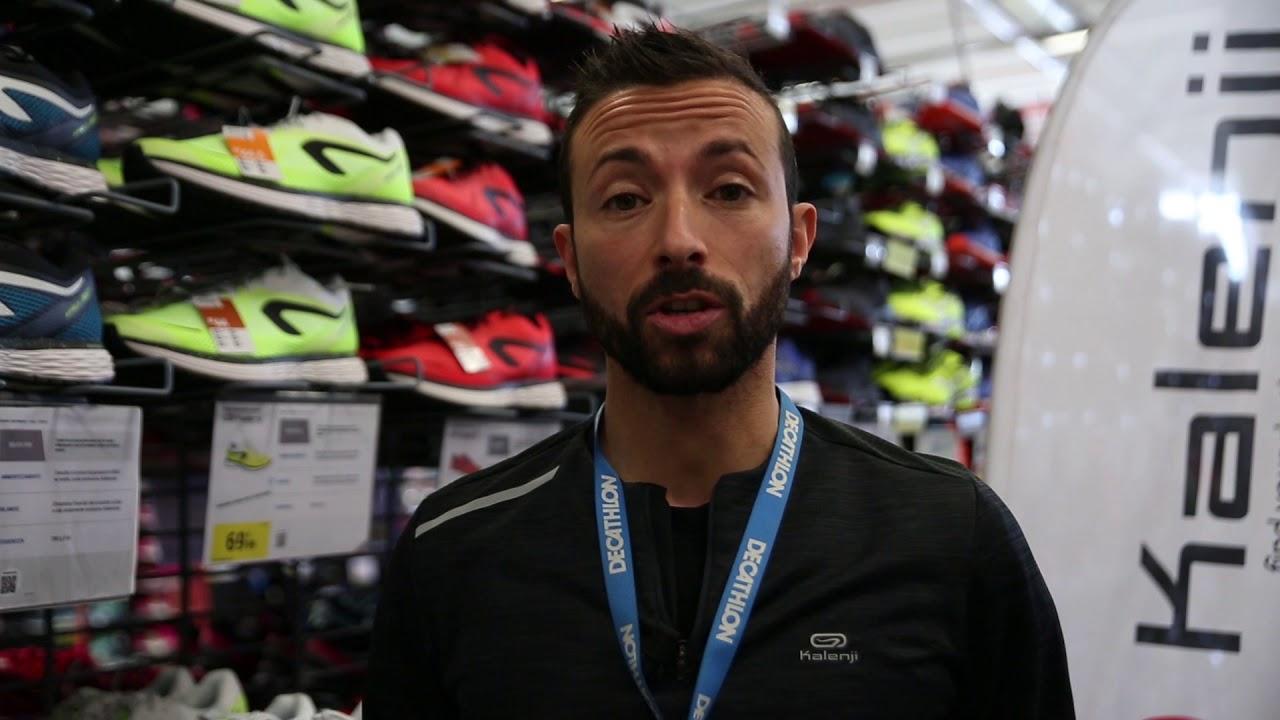 Video consigli di corsa scarpe kiprun decathlon sportorino - Tavolo calcio balilla decathlon ...
