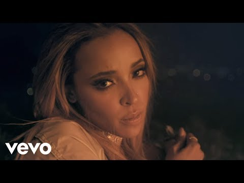 connectYoutube - Tinashe - Flame