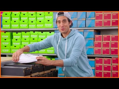 connectYoutube - Best Magic Show of Zach King 2017 - New Best Magic Trick Ever
