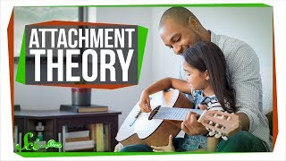 Attachment Theory: How Your Childhood Shaped You