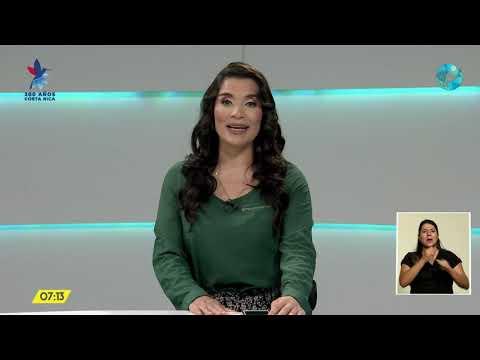 Costa Rica Noticias - Estelar Miercoles 22 Setiembre 2021
