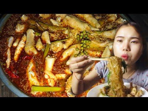จุ่มเสฉวน-จุ่มจีนทำกินเองได้ง่