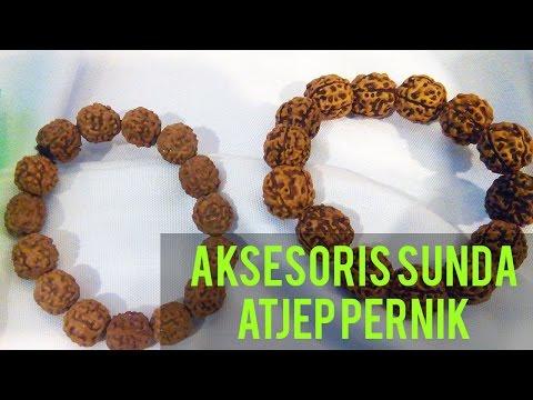 Aksesoris Sunda