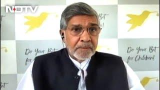 Nobel Peace Laureate Kailash Satyarthi On The Multidimensional Aspects Of Child Labour - NDTV
