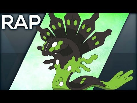 connectYoutube - Rap de Zygarde/Blandito EN ESPAÑOL (Pokemon) - Shisui :D - Rap tributo n° 54
