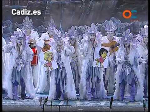 La Ola Comparsas 2013 Todos Los Videos Del Carnaval