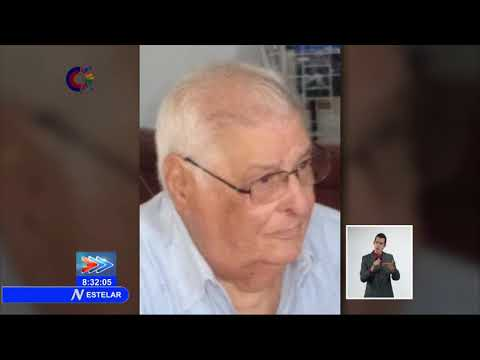 Cuba: Fallece coronel de la reserva Eugenio Suárez Pérez