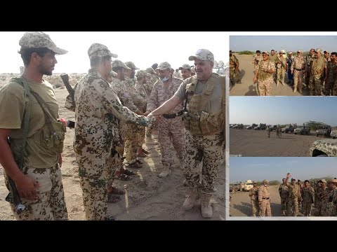 قائد اللواء الثالث حراس الجمهورية: أبطال اللواء الثامن سحقوا أحلام الحوثي في إختراق خطوط التماس