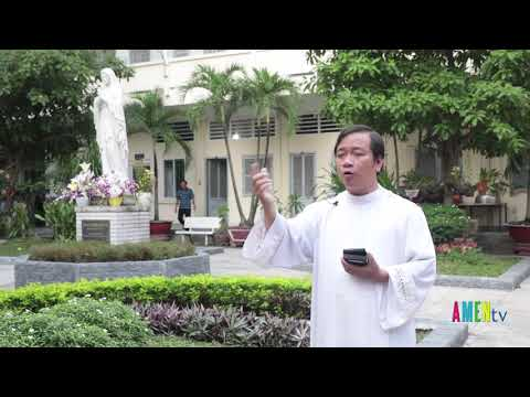 LHS Thứ Năm 21.11.2019: TIN GIỜ THIÊN CHÚA - Linh mục Antôn Lê Ngọc Thanh, DCCT