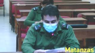 Gobierno cubano califica de compleja la situación epidemiológica del país