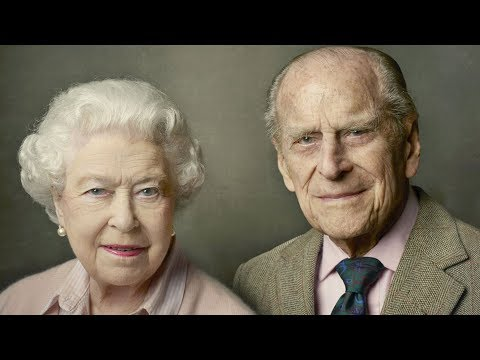 connectYoutube - Weird Things Everyone Ignores About Queen Elizabeth's Marriage