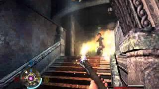 Wolfenstein gameplay - Часть 8 - Прохождение Замка