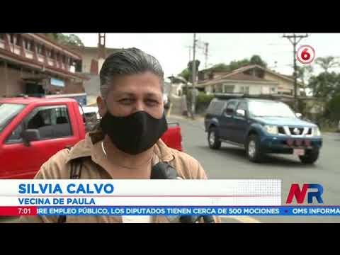 Como muy trabajadora calificaron a mujer asesinada para robarle su bolso en Pacayas