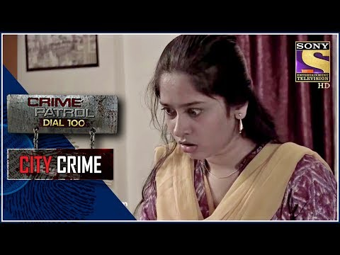Crime Patrol In Pune