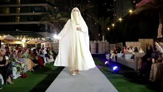 Designer Collection of Abaya and Naqab - Veils