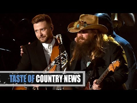 Justin Timberlake Has Already Gone Country! Here's Proof