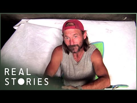 @Home  (Homelessness Documentary) - Real Stories