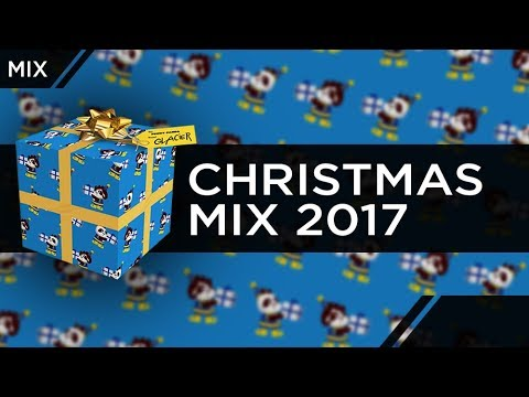 connectYoutube - Funky Panda Christmas 2017 Mix || Mix by Glacier