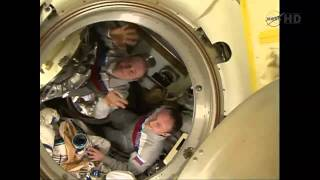 Expedition 38   Ready for Return