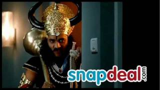 Snapdeal TV Ad
