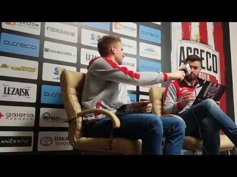 #ZapytajResoviaka - Dominik Depowski i Dawid Dryja